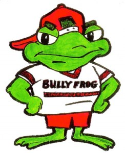 Bully-Frog