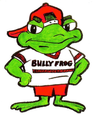 Bully Frog