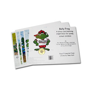Bully Frog Teaching Package