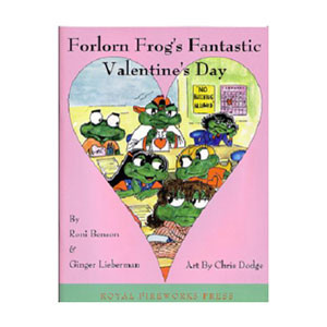 Forlorn Frog's Fantastic Valentine's Day